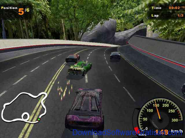 Download Game Balap Mobil Gratis : Extreme Racers