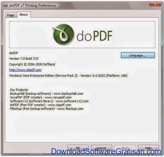 Download Aplikasi Convert Dokumen ke PDF untuk PC