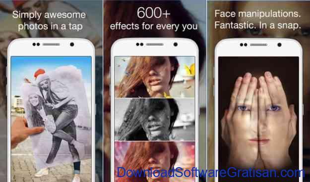 aplikasi edit foto android gratis terbaik photolab