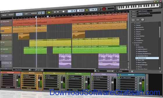 Aplikasi DJ untuk Edit & Remix Lagu Gratis Terbaik di PC Mulab