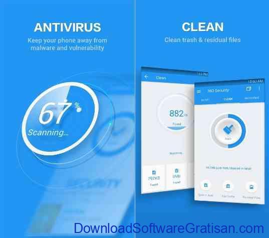 Aplikasi yang wajib di instal di android 360