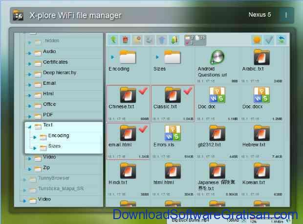 Aplikasi yang wajib di instal di android Xplore