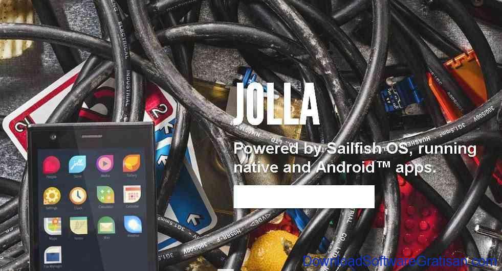 Sailfish OS Akan Rilis Untuk Prangkat Android