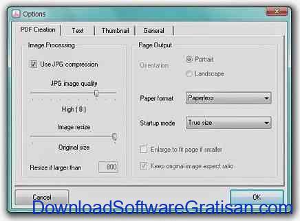 Download Gratis Aplikasi Convert JPG ke PDF i2pdf