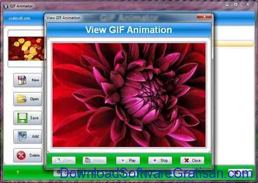 Aplikasi Gratis untuk Membuat Animasi GIF Gif Animator