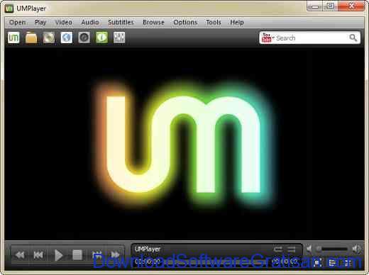 UMPlayer umplayer