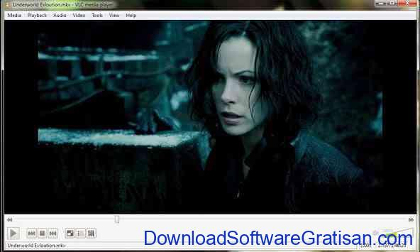 Pemutar Video atau Media Player Gratis Terbaik vlc
