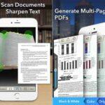 Aplikasi Convert PDF ke Word untuk Android dan iOS Doc Scan