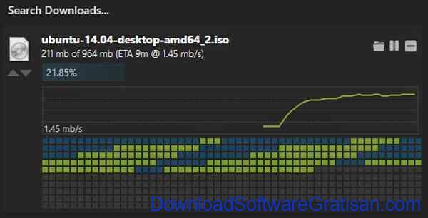 Internet Download Manager Gratis : Download Ninja