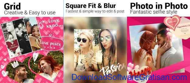 Download Aplikasi Photo Grid