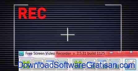 Aplikasi Gratis Untuk Rekam Layar Free Screen Video Recorder