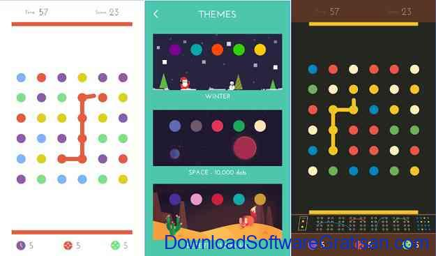 Game Android Dots