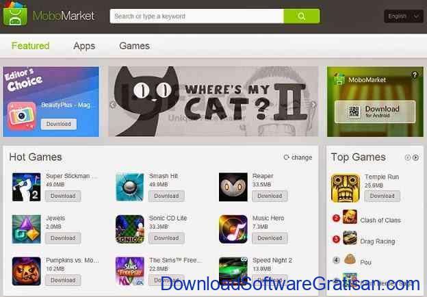 Download Aplikasi Mobo Market Alternatif Google Play