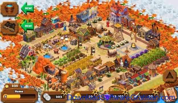 Game Membangun Kota & Desa Terbaik untuk Android - Westbound