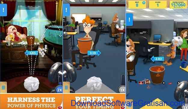 Game Android Gratis untuk Mengisi Waktu Berbuka Pepper Tos