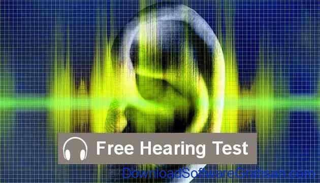 Aplikasi Gratis Untuk Mengetes Pendengaran