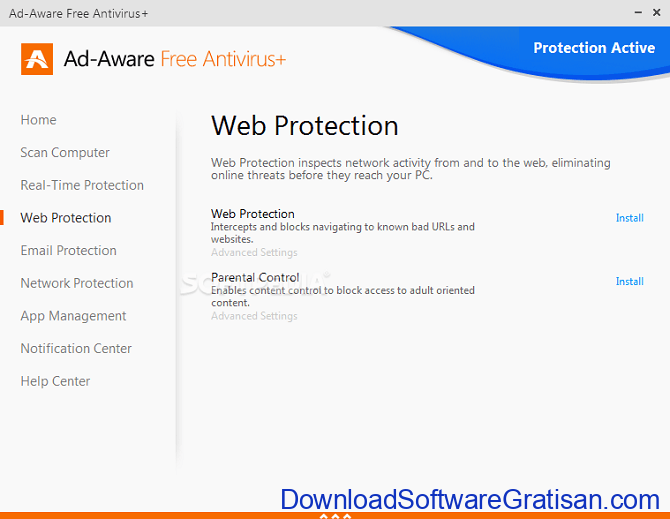 Anti Spyware Gratis Terbaik untuk PC Ad-Aware