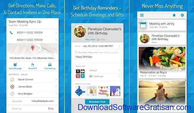 Aplikasi Terbaik yang Wajib Dimiliki Pengguna iPhone easilydo