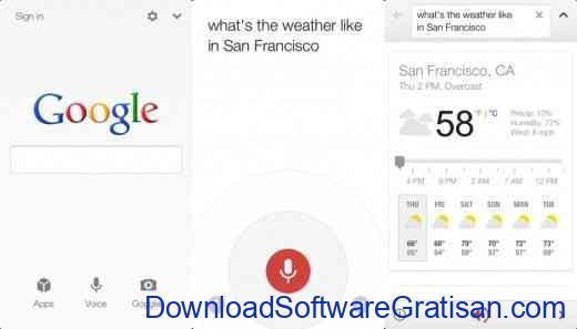Aplikasi Terbaik yang Wajib Dimiliki Pengguna iPhone google search ios