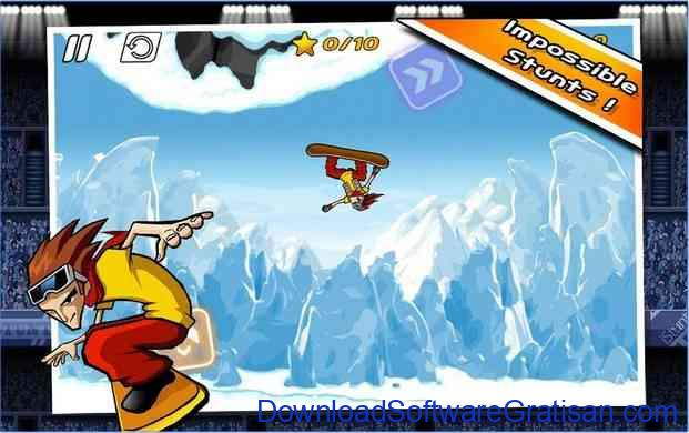 Game Android - iStunt 2