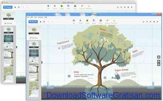 Aplikasi Web Gratis untuk Menggantikan Aplikasi Desktop Kamu prezi