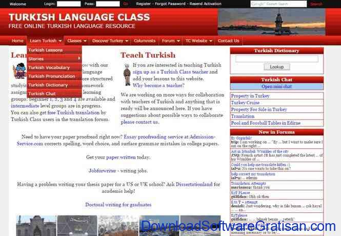 turkishclass
