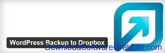 Plugin Backup Gratis Terbaik untuk WordPress WordPress Backup to Dropbox