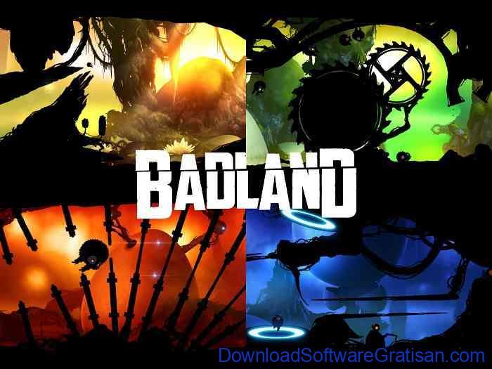 Game Android Offline Gratis Terbaik badland