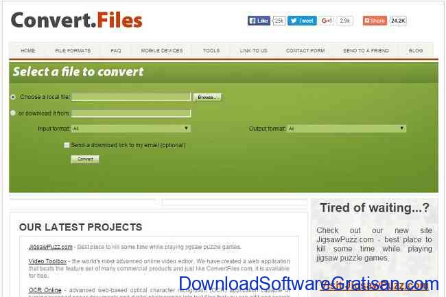Aplikasi Kompres Video Online dan Offline convert-files-video