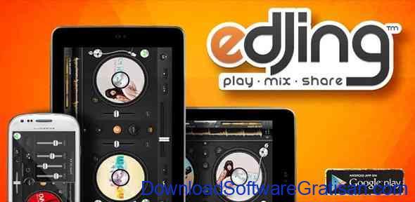 Aplikasi DJAndroid Terbaik edjing