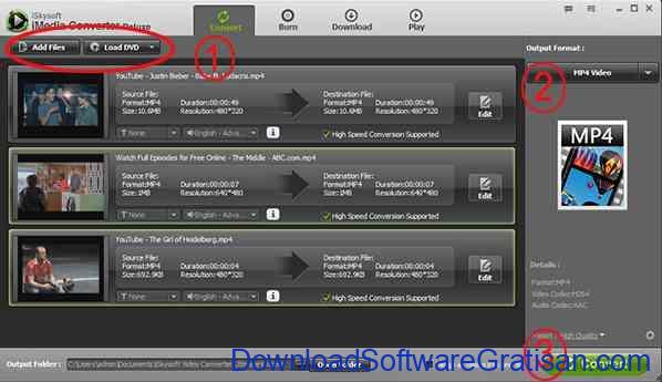 Aplikasi Kompres Video Online dan Offline iskysoft-video-converter