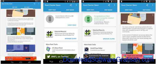 root-checker-android