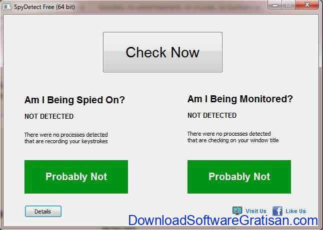 spydetect-probably-not
