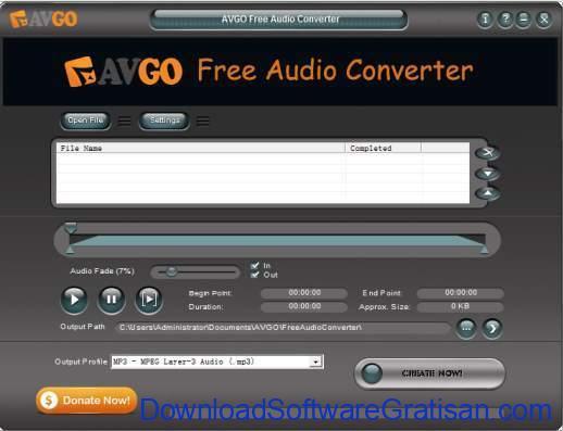 avgo-free-audio-converter