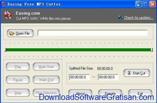 eusing-free-mp3-cutter