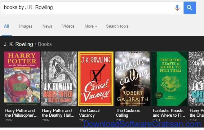 google-search-buku