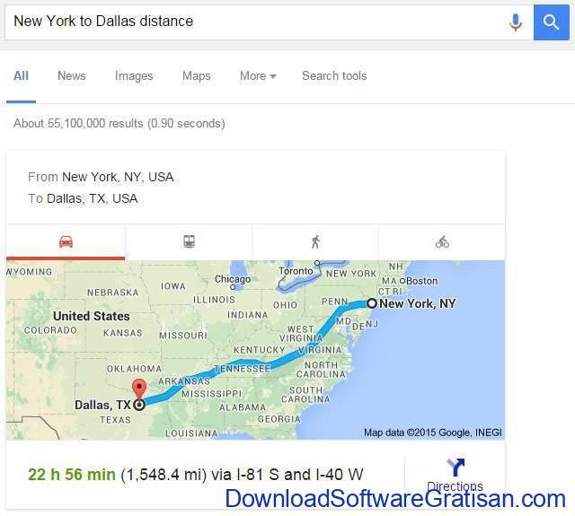 mengetahui-jarak-dan-waktu-tempuh-dengan-google-search