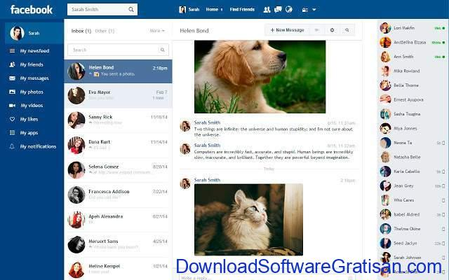 stylish-extension-facebook