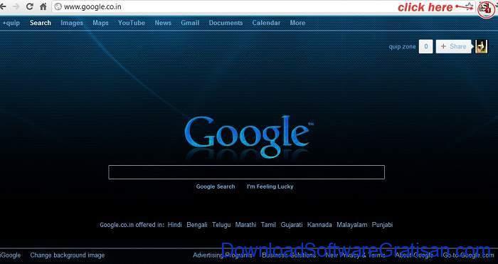stylish-extension-google
