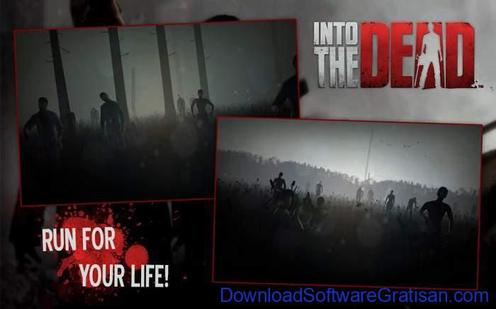 Game tembak terbaik Android Into the Dead