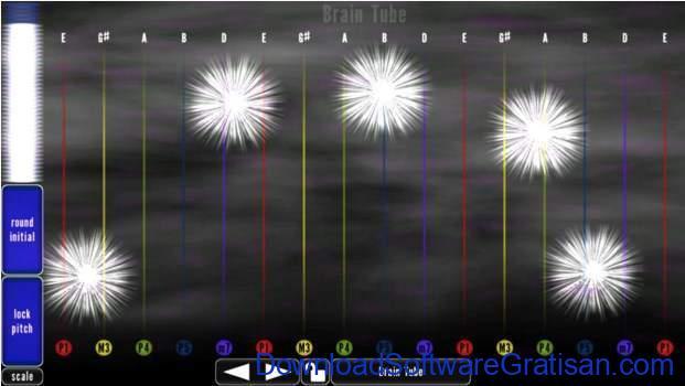 Aplikasi Pembuat Musik Gratis Terbaik untuk Android MorphWiz-Play