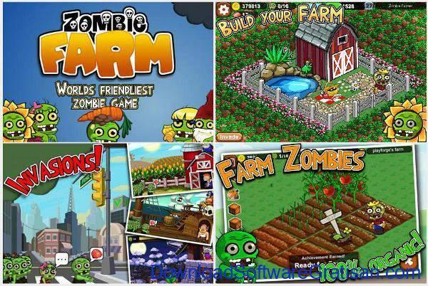 Zombie-Farm