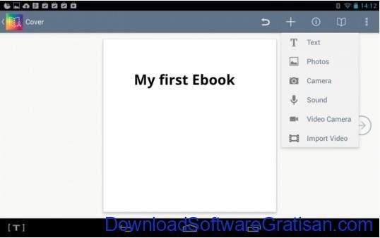 aplikasi_pembuat_ebook_android_tampilan_utama