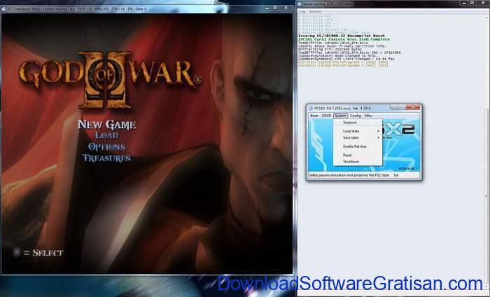 emulator-ps-2-pcsx2-god-of-war