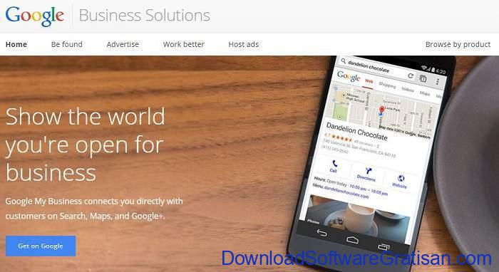 google_business_solutions_DSG