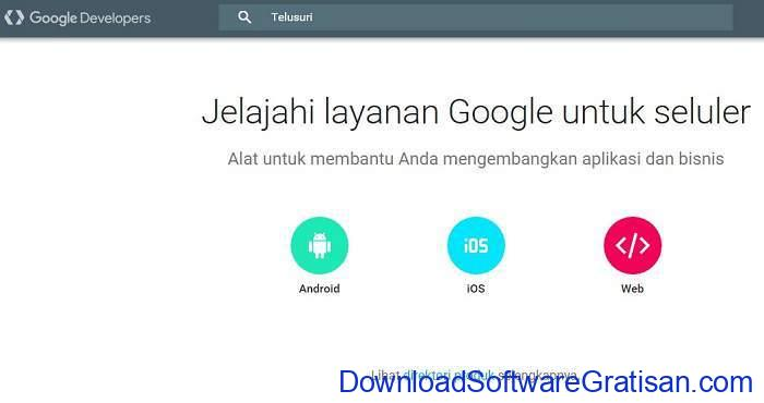 google_developer_DSG