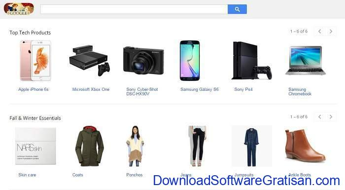 google_shopping_DSG