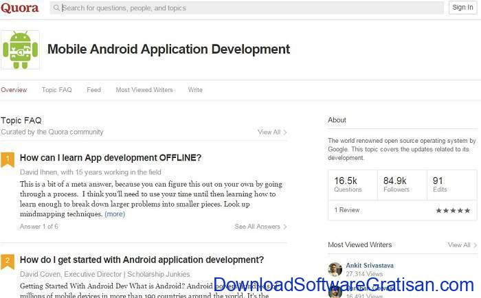 quora-android