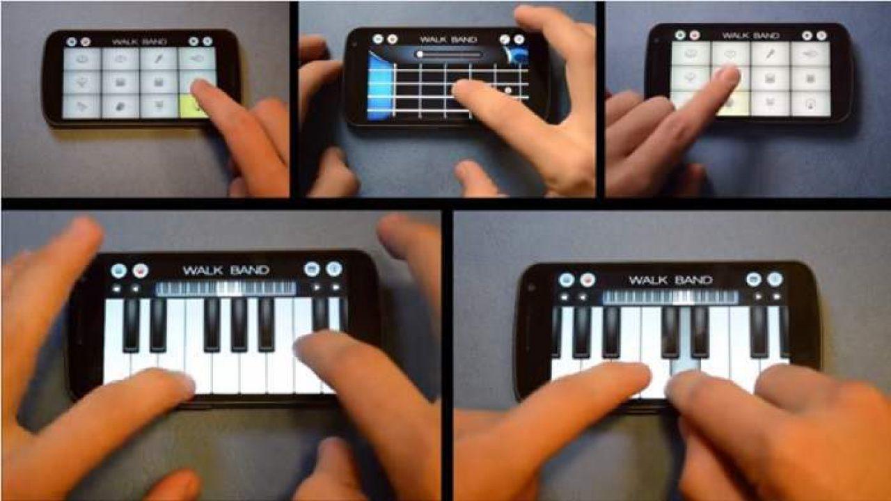 aplikasi pembuat instrumen musik pc gratis seputar gratisan