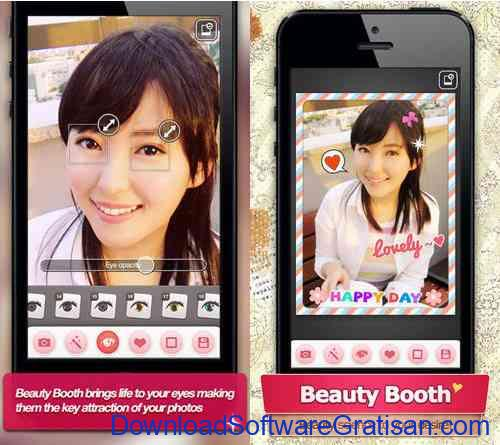 Beauty Booth Pro